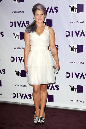 Kelly Osbourne VH1 Divas