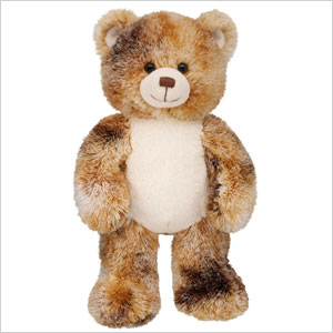Build-A-Bear for a cause
