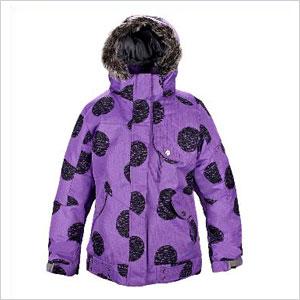 Cool coats to keep kids warm and stylish