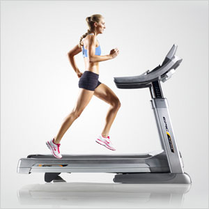 Epic treadmill