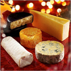 Perfect Christmas presents for foodies