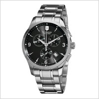 Swiss Army Watch | Sheknows.ca