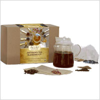 Numi Tea Artisans Blending kit