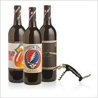 Rock and Roll Wine