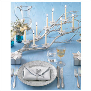 Martha Stewart Jewish Decor