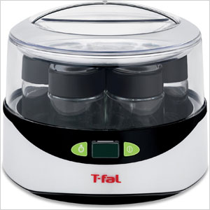 Tfal yogurt maker