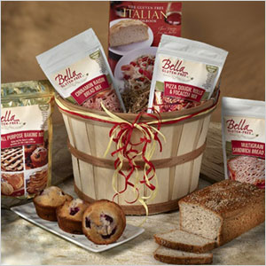 Gluten Free Bakers Basket