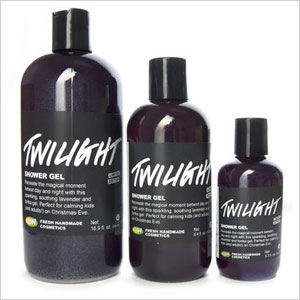 Twilight Lavender Gel