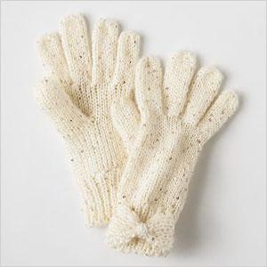 Lauren Conrad gloves