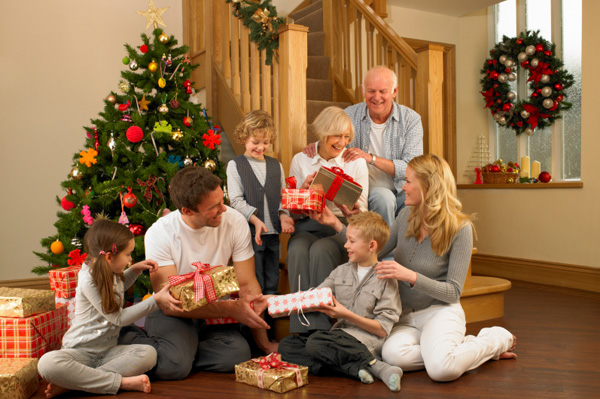 holidays entertaining blended family holiday stories