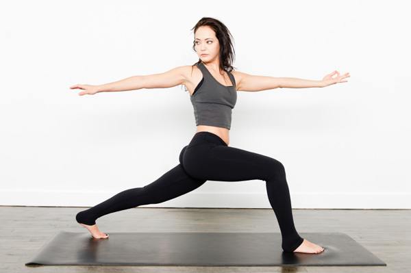 Spice up your workouts with these new moves