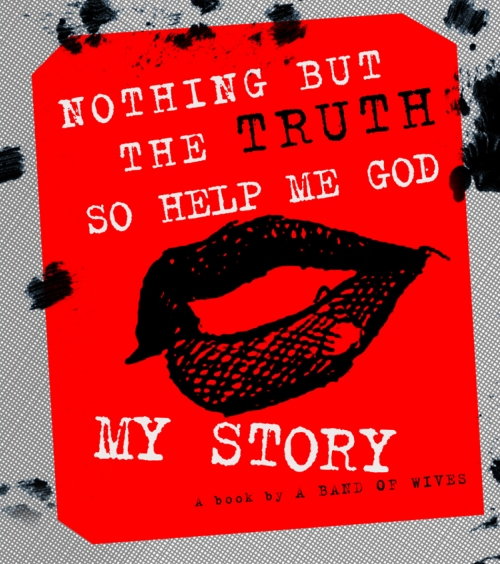 Nothing but the Truth so Help me God: My Story