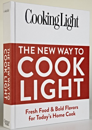 Cooking Light The New Way to Cook Light cover