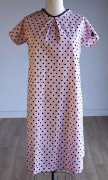 Annie birth gown