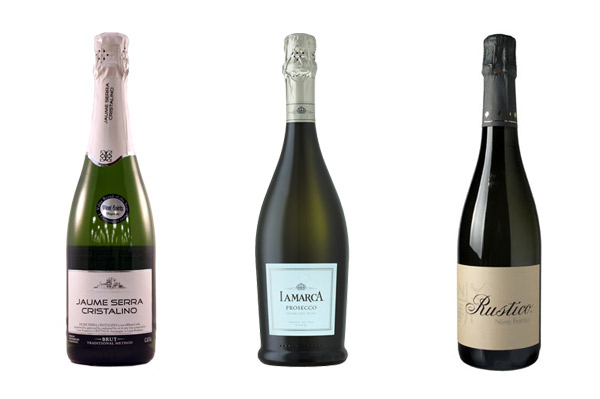 budget friendly champagnes