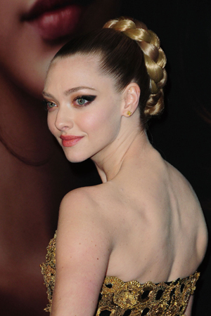 Amanda Seyfried talks Channing Tatum