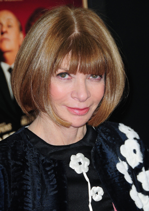 Anna Wintour might become a U.S. Ambassador