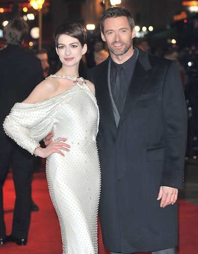 Are Anne & Hugh BFFs? The actors reveal all