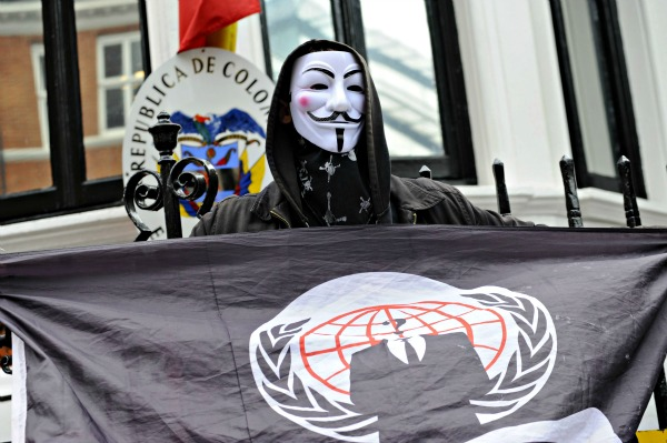 Anonymous publishes WBC personal info