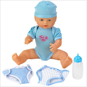 Boy Baby Dolls - Walmart.com