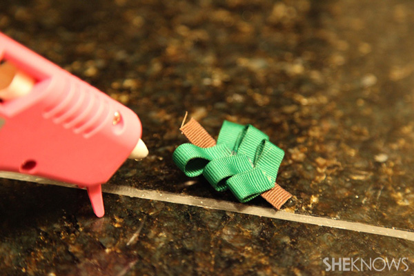 Create a tree