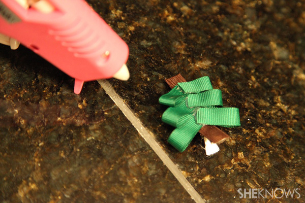 Add a topper