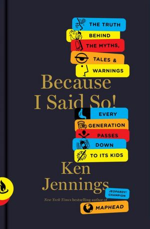 A parenting book every mom, dad should read