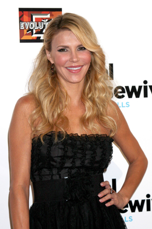 Brandi Glanville accuses LeAnn Rimes of drug use