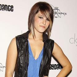 Cassadee Pope before The Voice