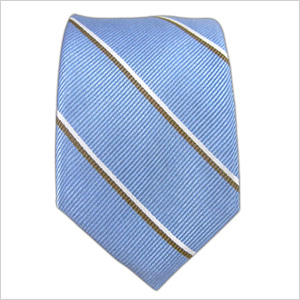 The Dapper Businessman tie