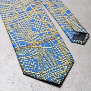 The Sharp Salesman tie