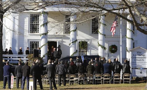 Action demanded after Sandy Hook massacre