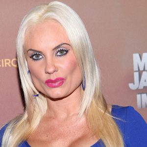 Coco Austin of Ice Loves Coco
