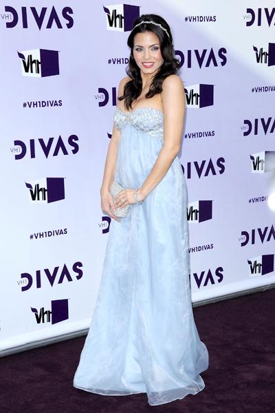 Channing Tatum's pregnant wife Jenna Dewan