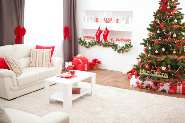 How to... prep your home for the holidays