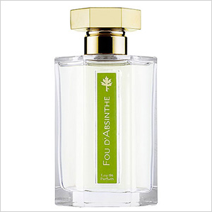 LArtisan Parfumeur Fou d'Absinthe