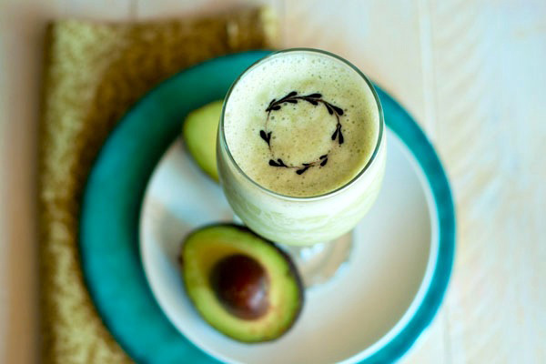avocado daquiri