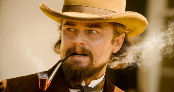 Django Unchained Leonardo DiCaprio