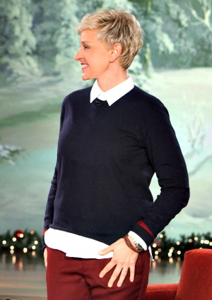 Ellen and JC Penney vs. One Million Moms