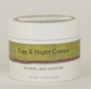 Evolue day & night cream