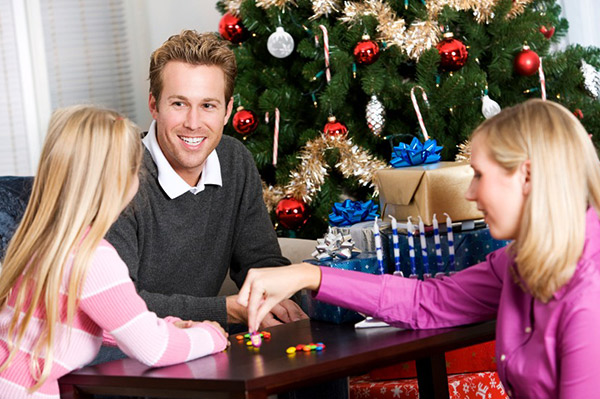 holiday family traditions essay