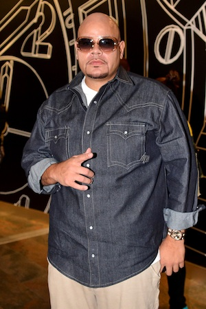 Fat Joe guilty of tax evasion: owes $715k.