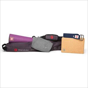 Manduka Beginners Luck Package