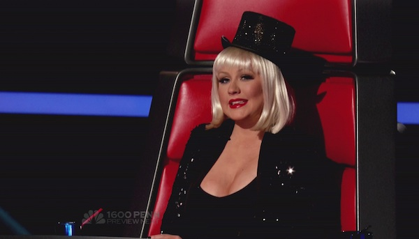 Christina Aguilera turns 32 today Dec. 18.