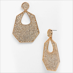 Vince Camuto pair of earrings
