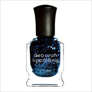 Deborah Lippmann color in Lady Sings the Blues