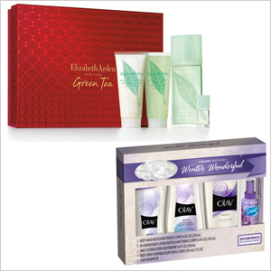 For the body beauty gift