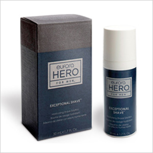 Eufora HERO Exceptional Shave cream