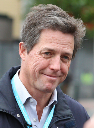 Hugh Grant and 9 other...