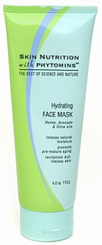 Skin Nutrition's Phytomins Hydrating Face Mask